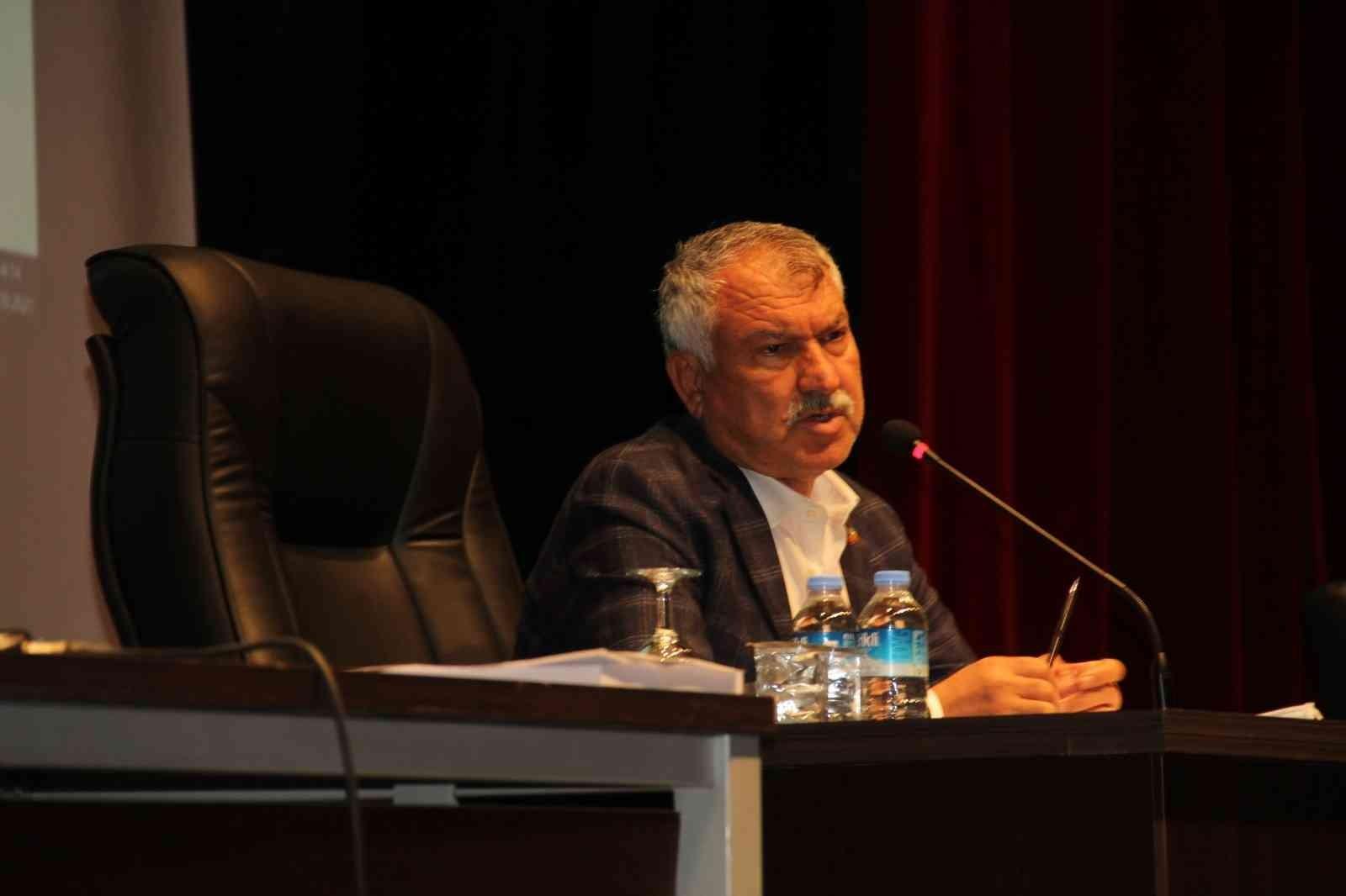 Adana Metro'sunun borcu 2029 yılında bitecek