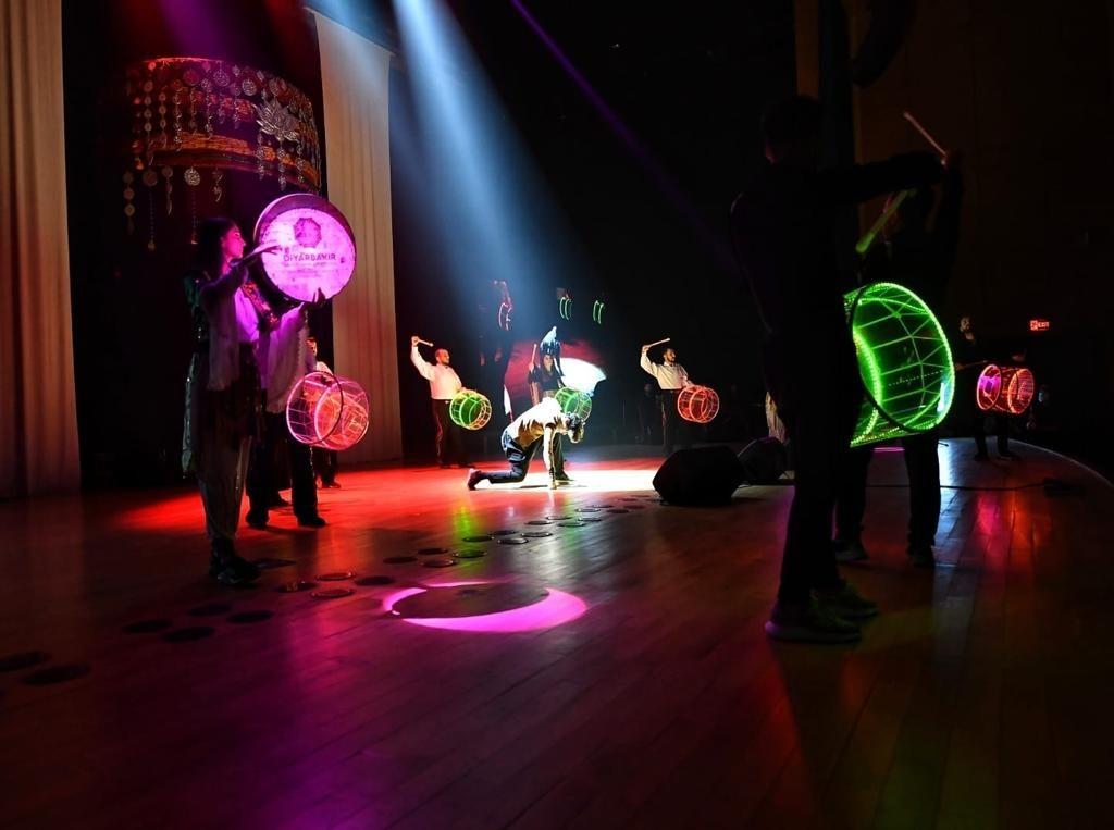 Diyarbakır'da kültür ve sanat sezonu başladı